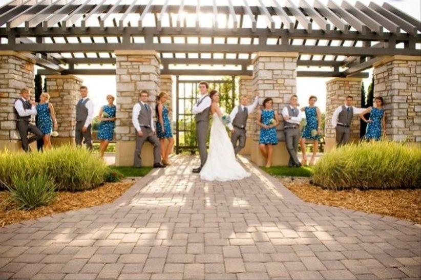 Twin Cities Mn Wedding Locations