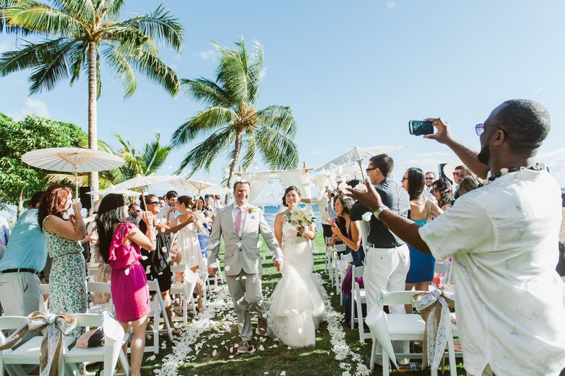 Popular Wedding Ceremony Songs 2017