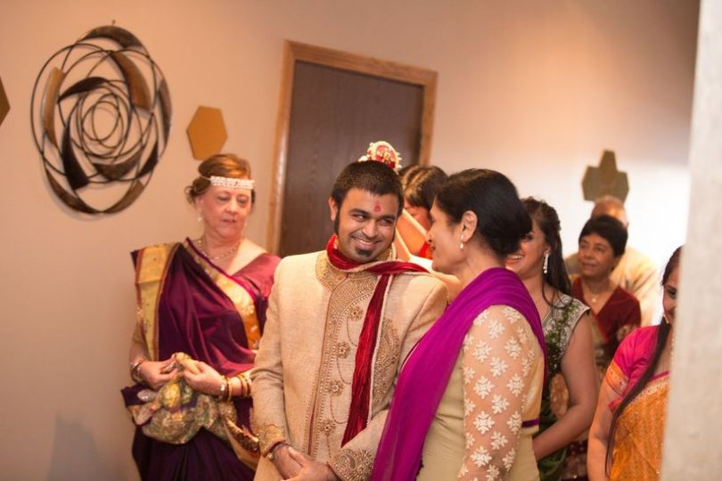 What to Wear to an Indian Wedding As a Guest   WeddingWire Whatever you do  don t nag the bride or the groom about attire  Trust us   they re swamped with other questions  so try to navigate this part on your  own