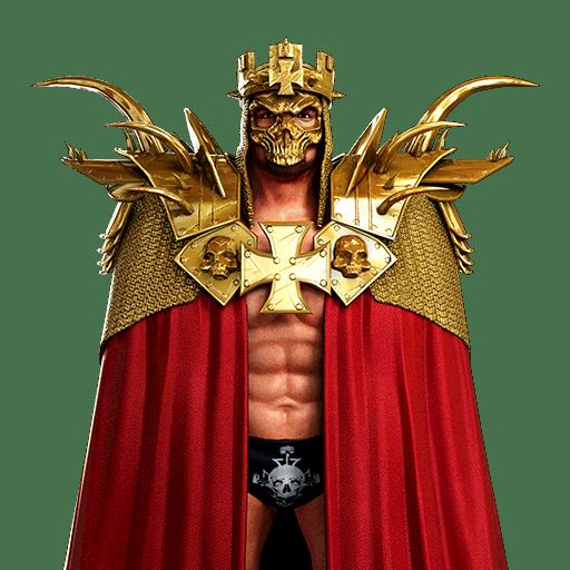 Tsh Triple King H Kings