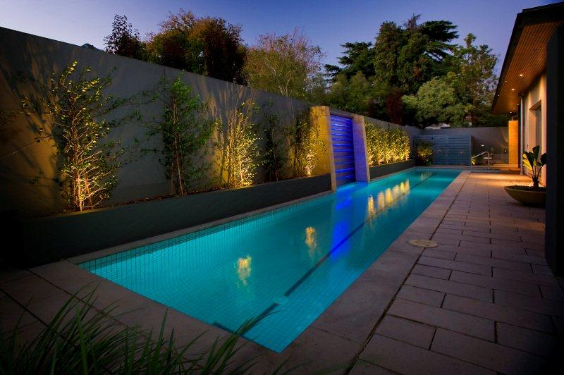 Lap Pool Swimming Pools Photos