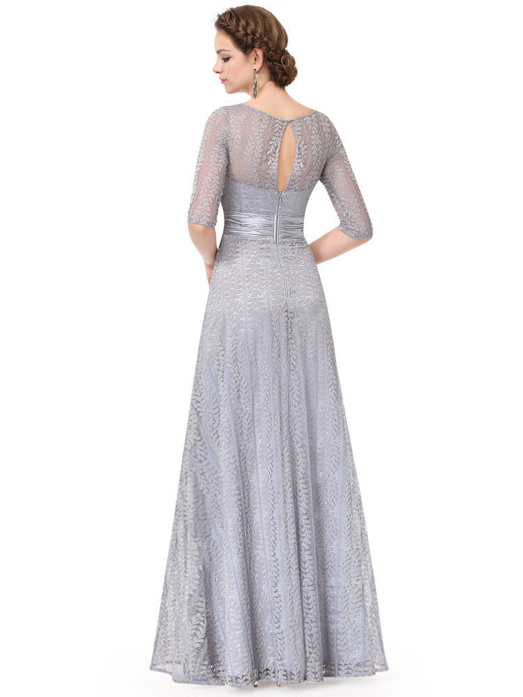 Fall Wedding Party Dresses