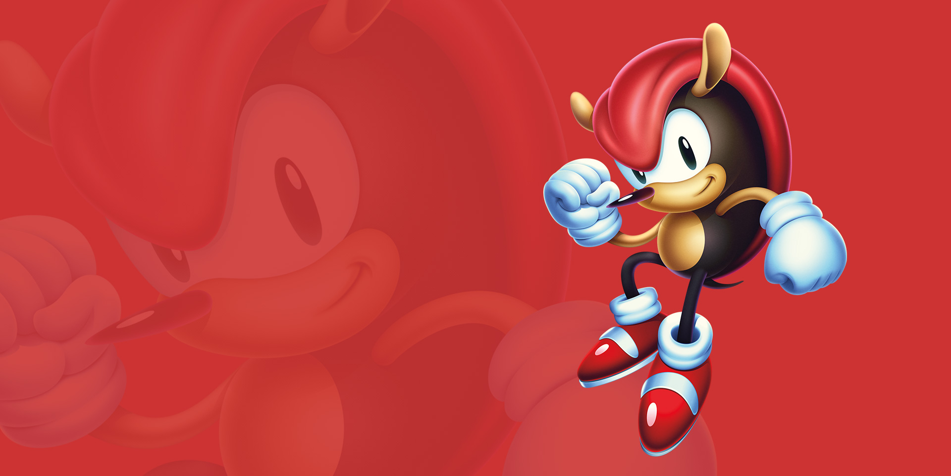 Sonic Mania Plus   Sonic The Hedgehog 5 Playable Characters
