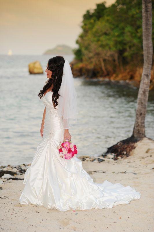 Beach Wedding Headpieces