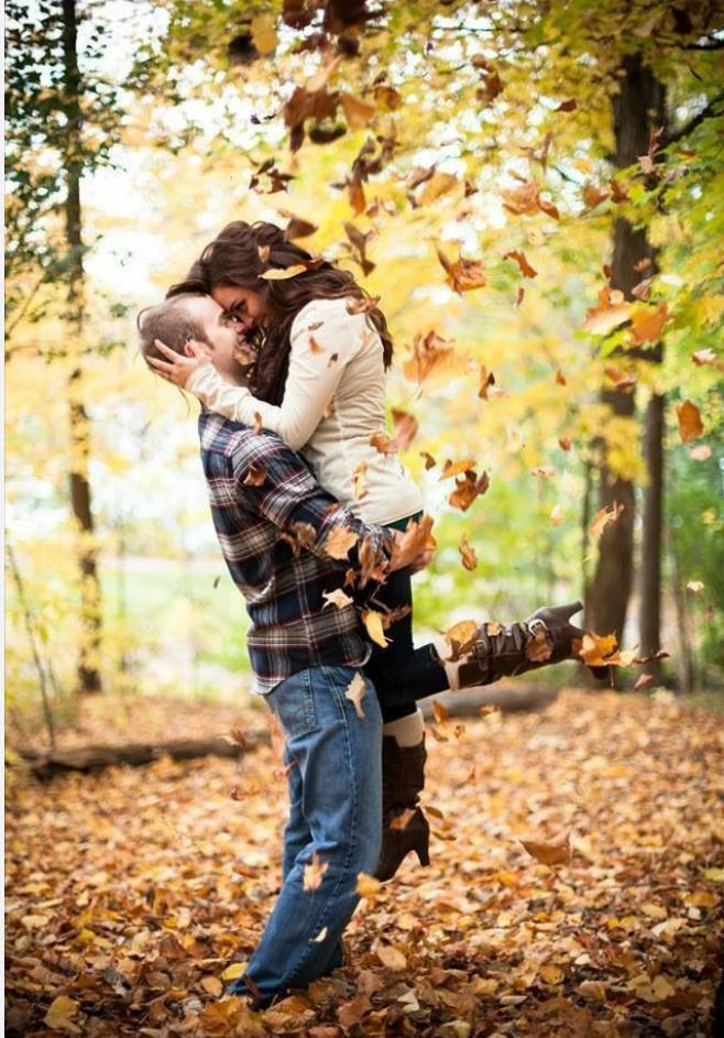 Fall Wedding What Wear