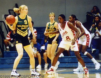 TRISH FALLON TO BE INDUCTED INTO THE AUSTRALIAN BASKETBALL ...