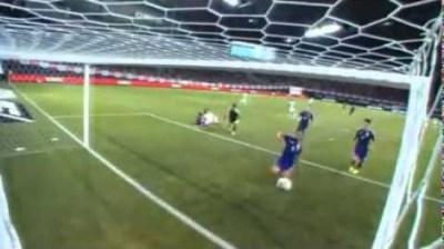 Japan vs Uruguay highlights (0-2)