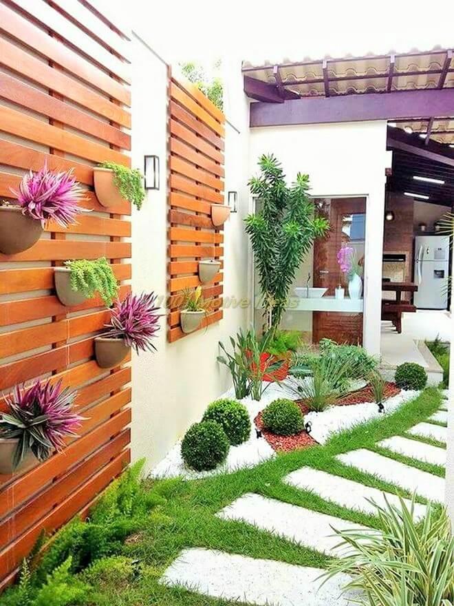 Indoor Garden Decorations