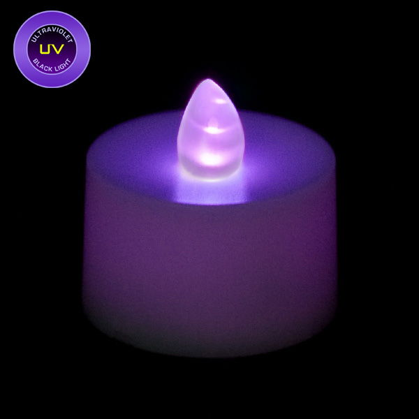 Sweet 16 Lighting Ideas Candle