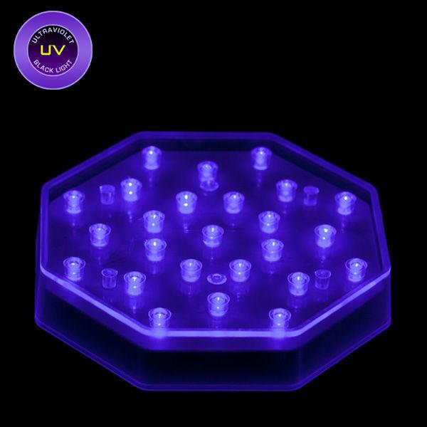 Led Light Bases Vases