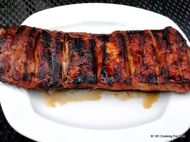 Boneless Pork Loin Country Style Ribs Oven