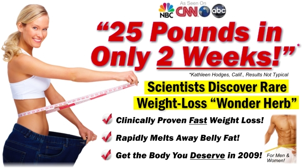 Why Wednesday – Why You Should Lose Weight Slowly – 110 ...