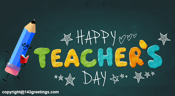English Day Messages Teachers