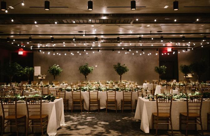 Brooklyn Wedding Venues 1 Hotel Brooklyn Bridge