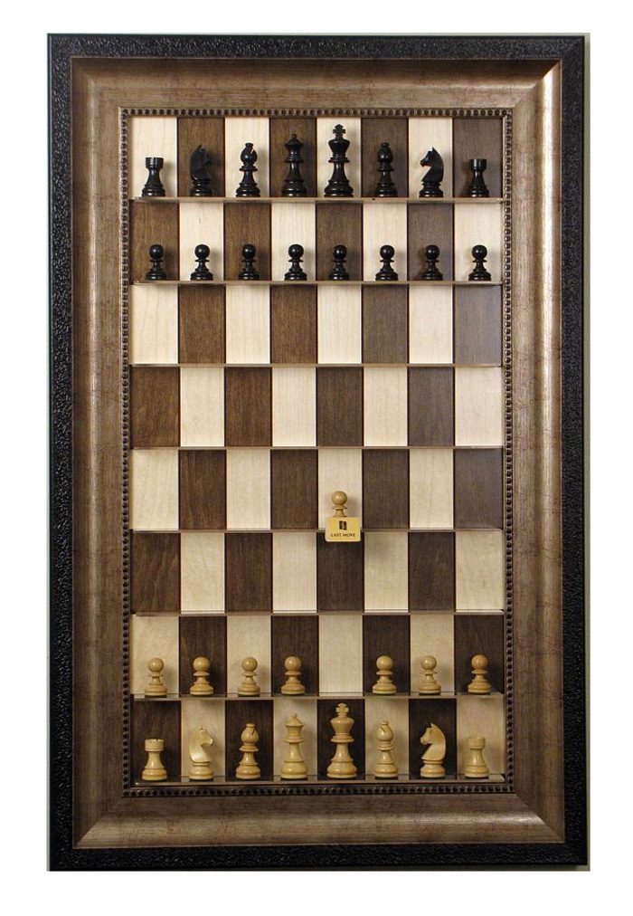 Decorative Chess Tables