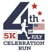 Celebration 5K – 1st Place Sports