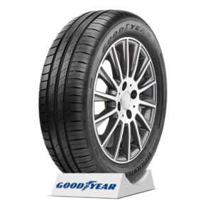 Pneu 195/55R16 GOODYEAR Efficientgrip Performance Curitiba