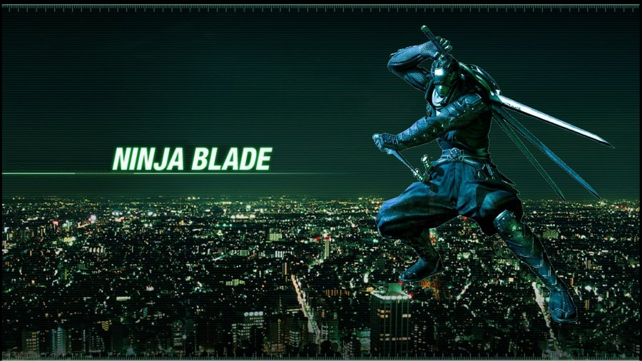 Wallpapers Ninja   Games Ninja Games 1920x1080
