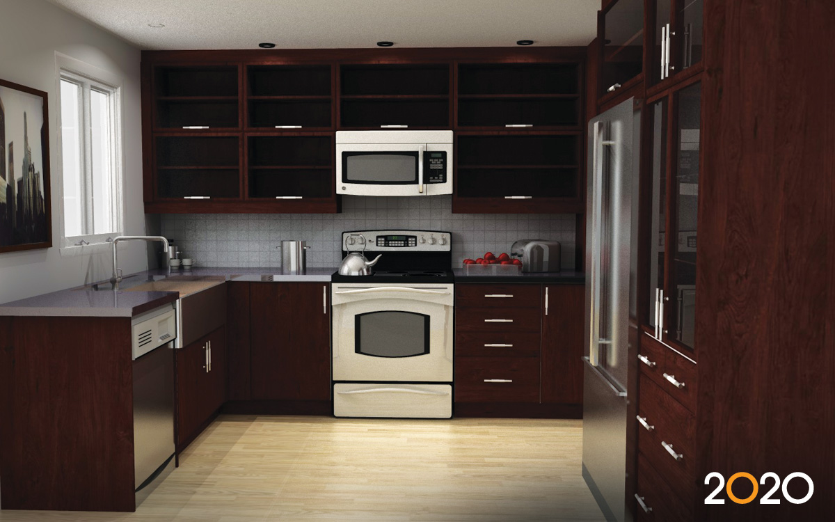 Kitchen Design Software Cutting List