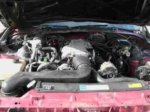 Purchase Used 92 Pontiac Gta Trans Am Firebird Bandit Y84