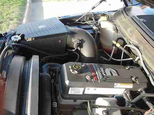 2006 Dodge 1500 Air Bags