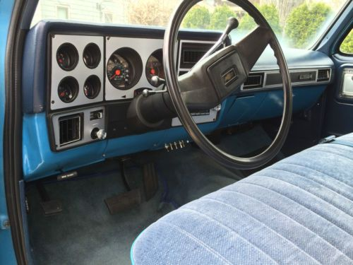 Purchase Used 1978 Bagged Chevrolet C 10 Silverado In