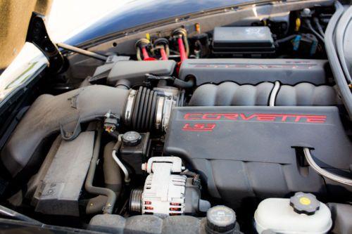Sell Used 2010 Chevrolet Corvette Grand Sport Coupe 2 Door