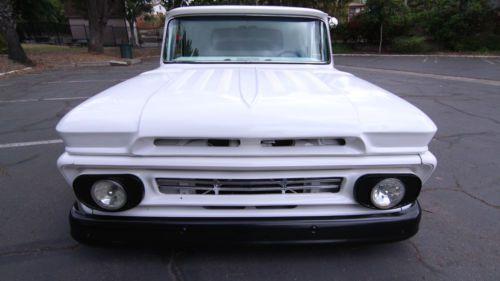 60 66 Chevy Trucks