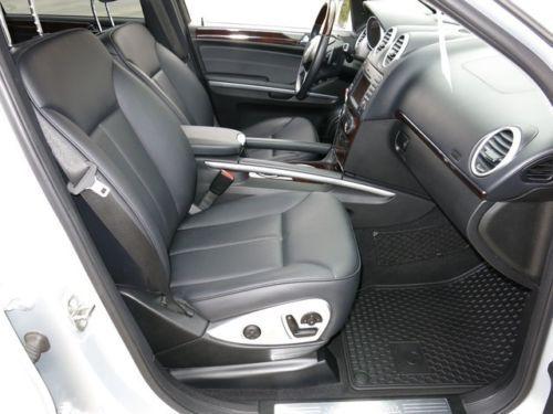 2011 Mercedes Benz Gl450 4x4
