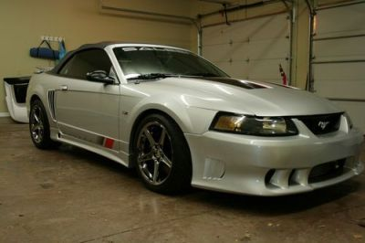 Buy used 2004 Saleen Mustang in Springboro, Ohio, United ...