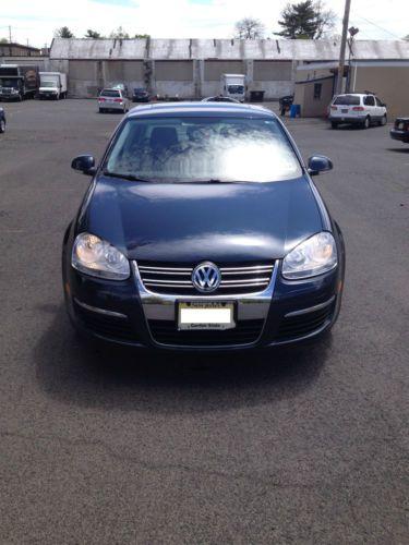 2009 Volkswagen Jetta Se Stereo