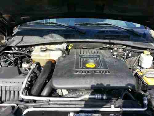 Purchase Used 2005 Jeep Liberty Crd Diesel Sport Sport