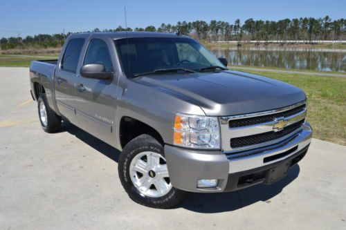 2009 Tires Chevy And Z71 Rims