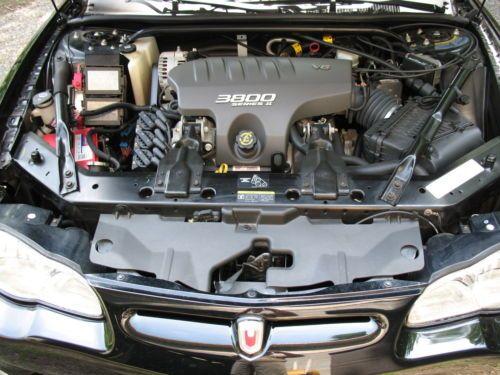 Dale Earnhardt Edition Monte Carlo V8