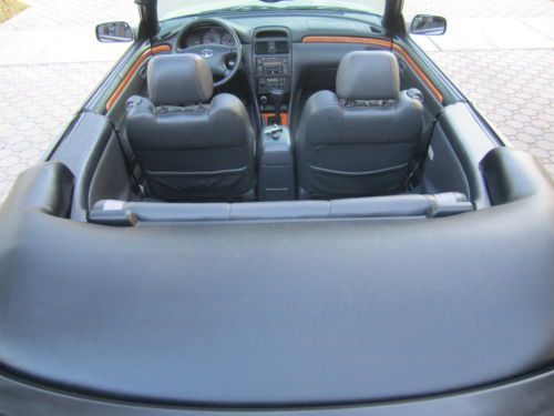 Toyota Camry Se Seat Covers