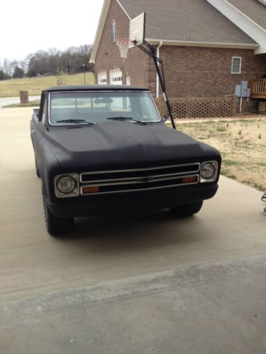 Find Used 1966 Chevrolet C 10 Custom Cab Small Back