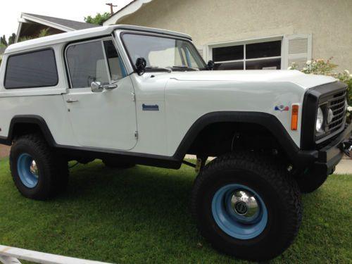 Jeep Yj Custom Roll Cage