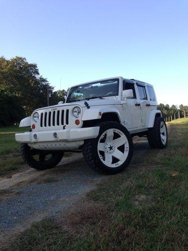 Locks Jeep Door Wrangler