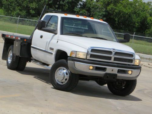 Dodge Hauler Western Bed Truck Used