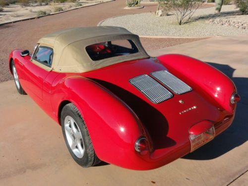 Sale Maserati Spyder