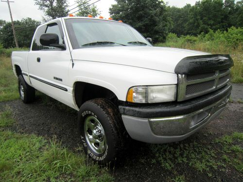 1500 Dodge Trucks Door Two