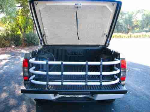Buy Used 2001 Nissan Frontier Sc Crew Cab Pickup 4 Door 3