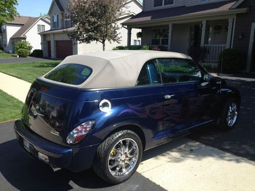 Custom Pt Cruiser Graphics