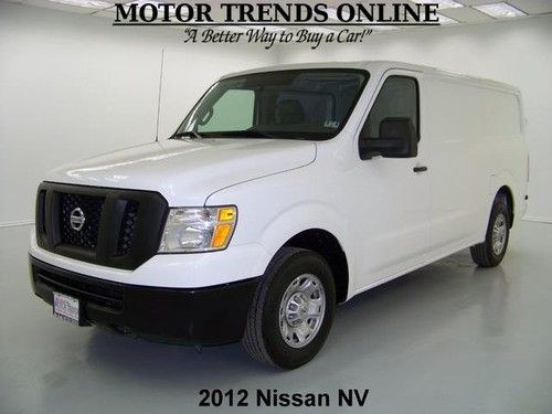 Sell Used 2012 Nissan Nv2500 Sv Conversion Van 3 Door 261