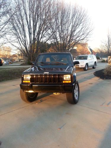 Jeep Cherokee Sport Rims