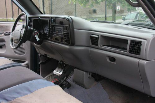Locks Dodge Power Ram Door