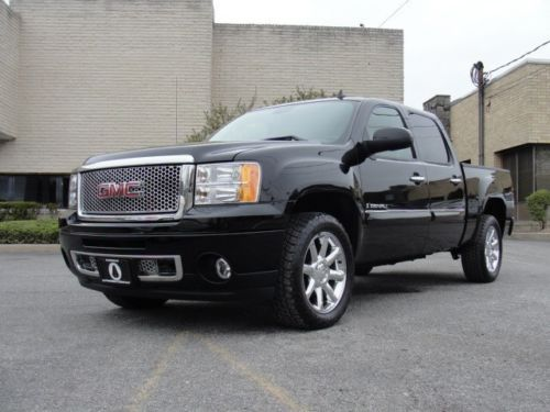 Box Short 4x4 Denali 2014 Sierra Gmc