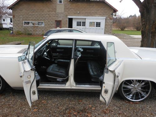 Find used 1964 Lincoln Continental Suicide Doors in ...