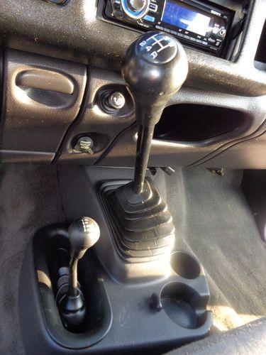 Dodge Ram Power Door Locks