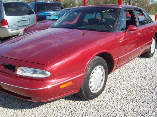 1998 Oldsmobile Delta 88 Ls